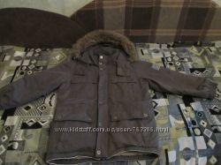 Зимняя куртка  LEMMI