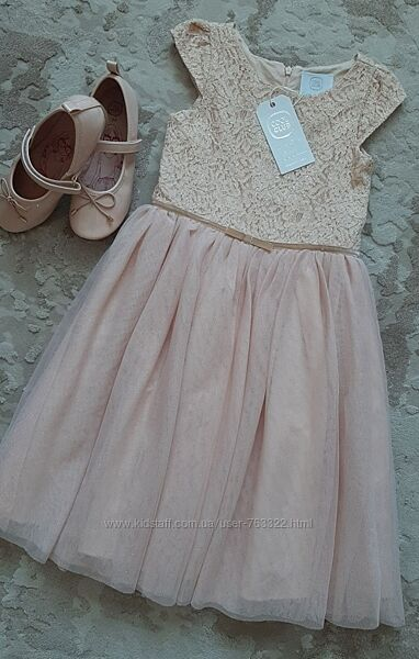 Платье Cool Club 116р