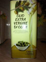 Масло оливковое Goccia doro Italy