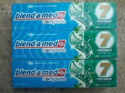 Зубная паста Blend-a-Med Complete 7 оригинал Германия