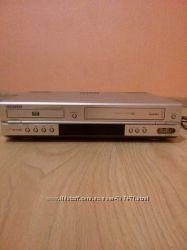 DVD проигрыватель SAMSUNG SV-DVD3E