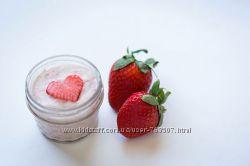 Крем питательный восстанавливающий антивозрастной с маслом семян клубники