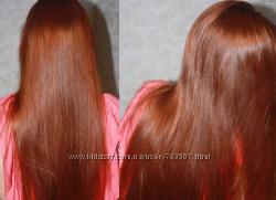 Сыворотка для салонных процедур восстановление волос