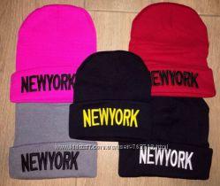 Модные теплые шапки для стильных и креативных