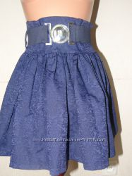 юбка для девочки, на рост 130-140 см