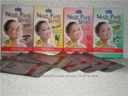 Purederm Nose pore strips - очищающие полоски-пластыри для носа