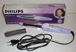 Электрощипцы Philips HP 4607 Stylist Duo