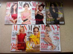 Продам журналы Mini 13 шт