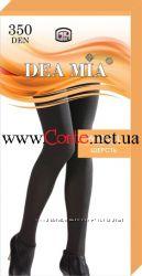 Теплые колготки DEA MIA WOOL 350 Den