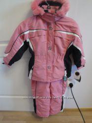 Куртка и комбинезон лыжный из США