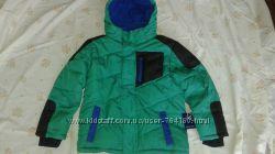 Куртка на флисе из США