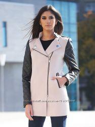 Молодежное пальто