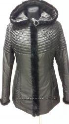 Новi зимовi куртки в-во Туреччина ціна ОПТОВА