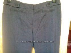 Класичні прямі штани дві пари