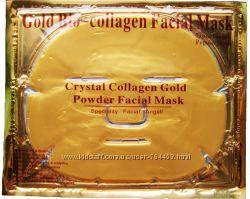 Коллагеновая Маска Для Лица Gold Bio-Collagen Facial Mask