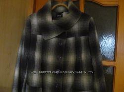 Стильное деми пальто
