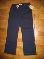 Полная распродажа Школьные брюки на 8 лет 130-137см из США