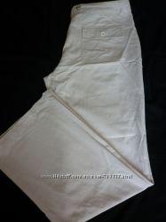 Спортивного кроя брюки Sancred. 100 коттон