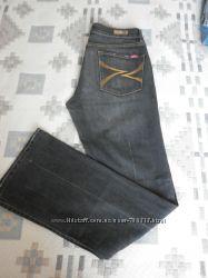 Классические джинсы Gina