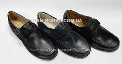 Туфли школьные для мальчиков тмКаприз 31 - 36размеры