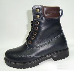 Зимние  ботинки для мальчиков и девочек 32-39р. Разные модели.