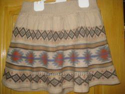 Трикотажная юбка YD 134