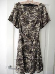 Дизайнерское платье Miha, XS
