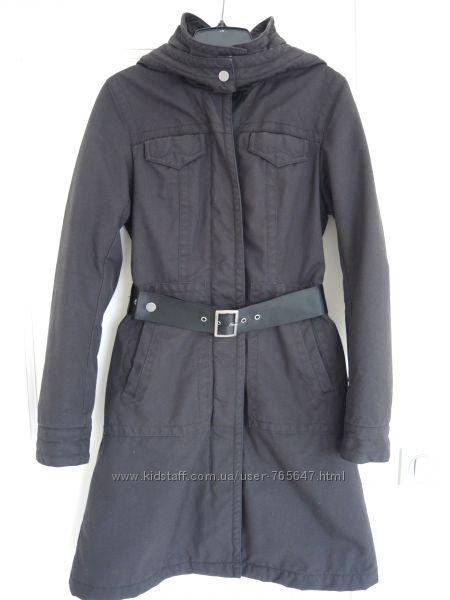 Пальто-куртка H&M, р. 40 S