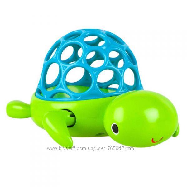 Игрушка для ванны Черепашка OBALL Wind n Swim Turtle Toy