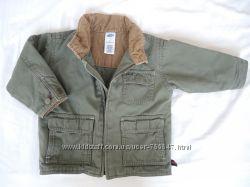 Куртка демисезонная Old Navy, 12-18 мес