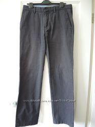 Стильные повседневные брюки GAP, р. 38 30Х32
