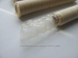 Коллагеновая оболочка для сарделек 32 мм