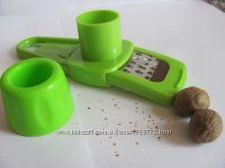 Терка для мускатного ореха чеснока шоколада