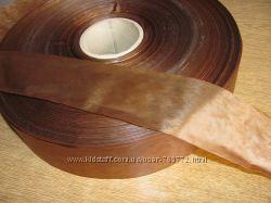 Оболочка искусственная коллагеновая для колбасных изделий 40 мм карамель