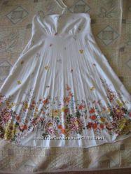 Продам нежное красивое платьице на лето