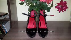 Туфли 36 размера 2 модели