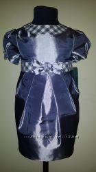 Нарядные платья для девочек 3 модели