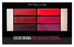 Палетка средств для контурирования губ Maybelline New York