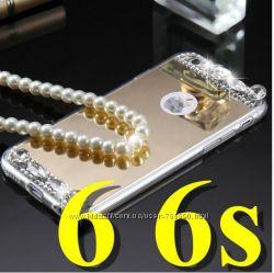 Чехол на телефон iPhone 6. 6S