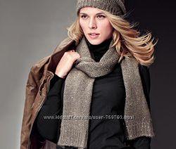 Роскошный шарф в паетки от TCHIBO.