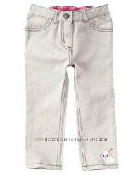 Серые джинсы CRAZY8 18-24. Состояние нового.