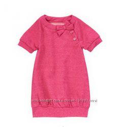 Нарядное платье CRAZY8 12-18. Состояние нового.