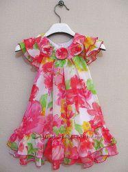 Детское нарядное  платье, Jona Michelle, США,