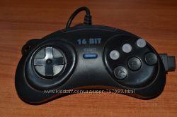 Джойстик Sega MD 16Bit НОВЫЙ