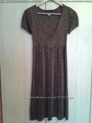 Платье Mango р. М-L новое