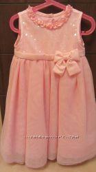 Наше ШИКАРНОЕ платье 4-5Т HOLIDAY EDITIONS лучший вариант на любой праздник