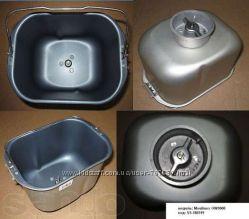 Ведро, ведерко, емкость, форма, контейнер для хлебопечки Moulinex OW1000