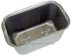 Ведро, ведерко, емкость, форма, контейнер для хлебопечки Moulinex OW600