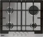 Новая. Варочная панель газовая плита поверхность Zanussi ZGG66414 ZGG 6641