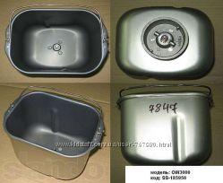 Ведро, ведерко, емкость, форма, контейнер Moulinex Мулинекс OW300 SS-185950